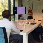 TNXTO News: Knowledge session on disruptive business models