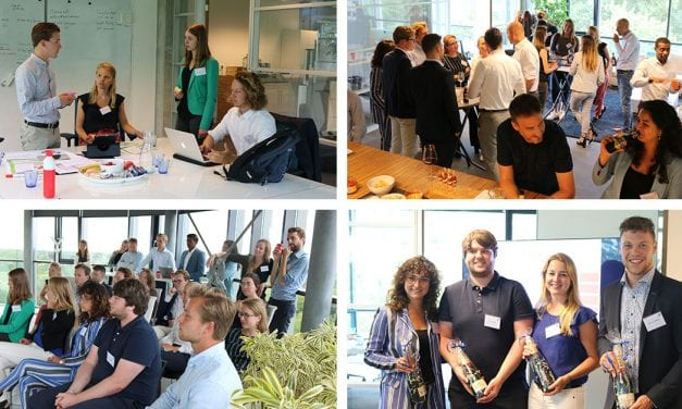TNXTO News: Terugblik Strategic Marketing Consultancy Day 2019